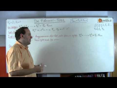 Fibonacci Lösung 1