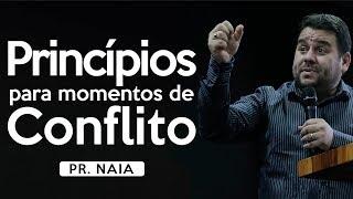 PR. NAIA - PRINCÍPIOS PARA MOMENTOS DE CONFLITO