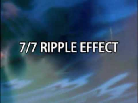 London 7/7 Ripple Effect