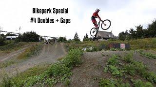 Video MTB Fahrtechnik Bikepark # 4: Doubles und Gaps MP3, 3GP, MP4, WEBM, AVI, FLV Juli 2017