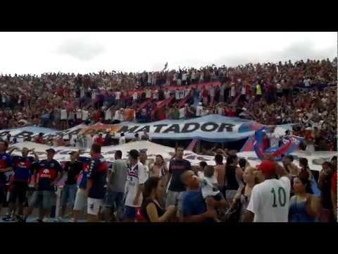Esto es Tigre! ♥ - La Barra Del Matador - Tigre