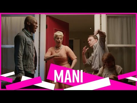 "MANI | Season 1 | Ep. 4: ""I Got The Moves"""