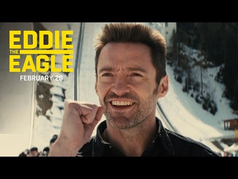 Eddie the Eagle (TV Spot 'Inspired by a True Story')