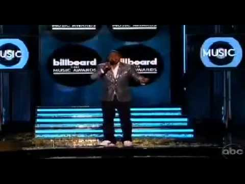Tracy Morgan funny Billboard Music Awards 2013 opening speech