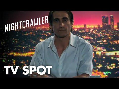 Nightcrawler (TV Spot 'Masterpiece')
