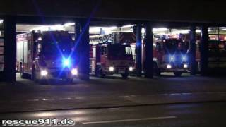 Video Löschzug BF Mannheim FW Nord MP3, 3GP, MP4, WEBM, AVI, FLV Juni 2017