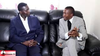 Flamboyant 'prosperity gospel' preacher Prophet Uebert Angel grants a rare and exclusive interview to Nehanda TV where he...