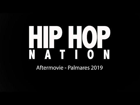 Hip Hop Nation CR - Palmares Sesh Aftermovie