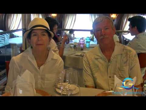 Cathleen and Tom Grand Celebration Testimonial