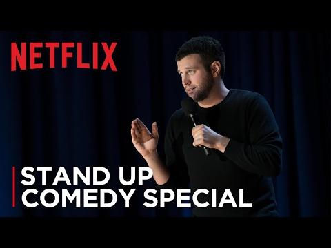 I'm Brent Morin   Trailer [HD]   Netflix