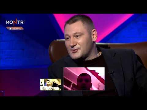 Минаев Live - Роман Юрченко 07/02/13