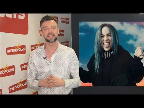 "Tout Samplement: Billie Eilish ""Bad Guy"""