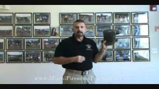 Gear for Tactical Pistol Classes - Miami Firearms Training, Inc