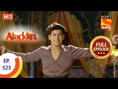 Aladdin - Ep 523 - Full Episode - 30th November 2020