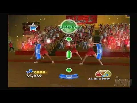 disney sing it playstation 2 song list