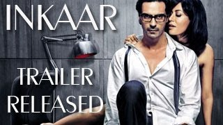Nonton Inkaar 2013 Theatrical Trailer Released    Arjun Rampal   Chitrangada Singh Film Subtitle Indonesia Streaming Movie Download