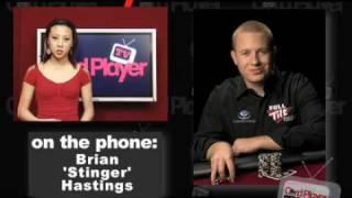Poker Buzz -- Brian Hastings Wins $4.2M From Isildur1