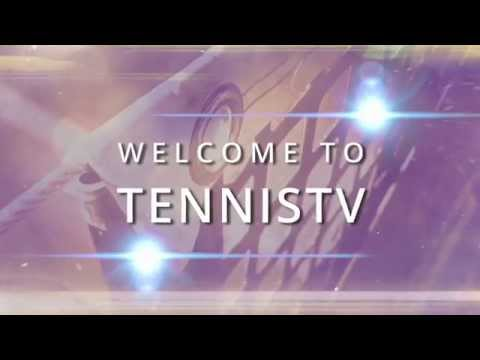 Video of TennisTV:Live Streaming Tennis