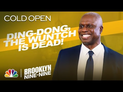 Brooklyn 99 Season 7 Every Cold Open