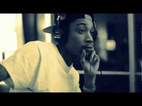 Wiz Khalifa - The Thrill (Official Music Video)