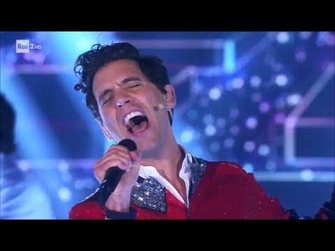 Video Mika canta 'Rain' - Stasera CasaMika 07/11/2017 download in MP3, 3GP, MP4, WEBM, AVI, FLV January 2017