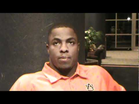Mike Dyer Interview 8/28/2011 video.