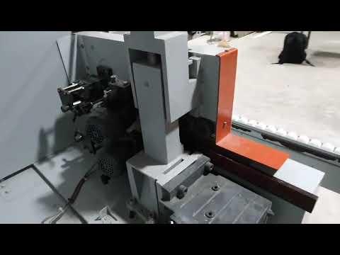 máy dán cạnh châu âu 8 chức năng BRANDT KD 140
