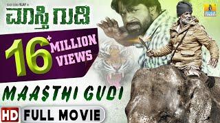 Nonton Maasthi Gudi - HD Full Movie | Duniya Vijay, Amoolya, Kriti Kharbhanda | New Kannada Movie 2017 Film Subtitle Indonesia Streaming Movie Download