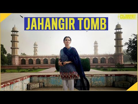 Secrets of Lahore ft. Jahangir Tomb