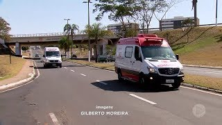 Emdurb e PM intensificam fiscalizações no trânsito em Marília