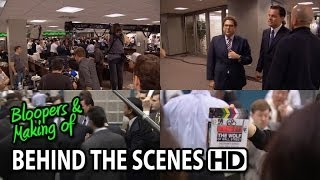 The Wolf of Wall Street (2013) Making of&Behind the Scenes (Part1/2)