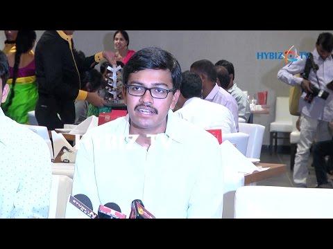 Venkat Ram-Barbeque Pride Restaurant Launch