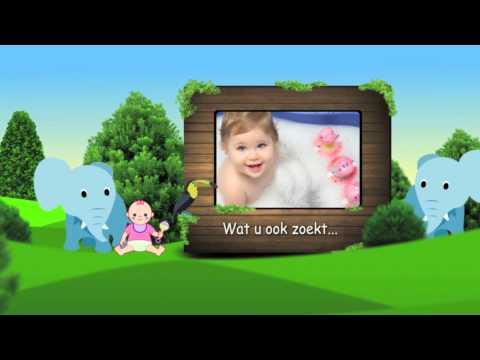 kinderbadjas met naam  Baby Online Shop