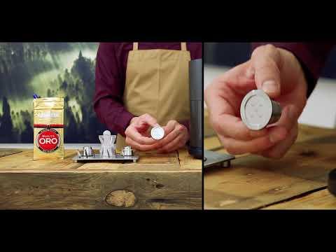 WayCap Test - Testing Lavazza Oro | Compatible Nespresso Capsules
