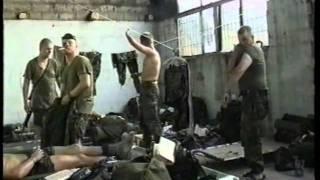 Dagbog nr3 KFOR 1 Kosovo 1999