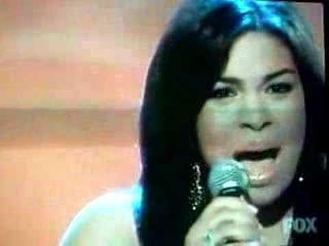 American Idol Funny Moment