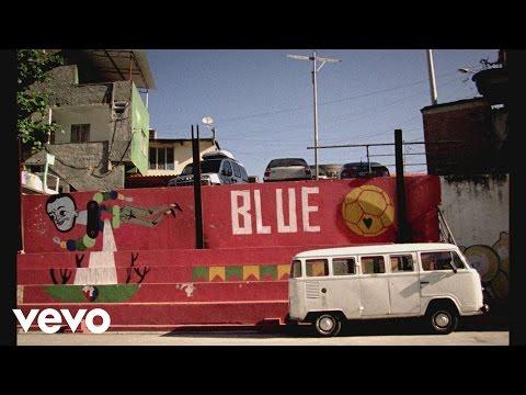 Tekst piosenki Beyonce Knowles - Blue (Feat. Blue Ivy) po polsku