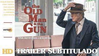 The old man and the gun - V.O.S.