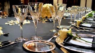 Cena di Gala Credit Agricole max&kitchen catering milano