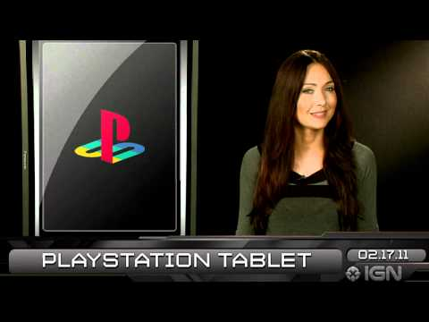 preview-New PlayStation Tablet & Assassin\'s Creed: Brotherhood DLC - IGN Daily Fix, 2.17 (IGN)