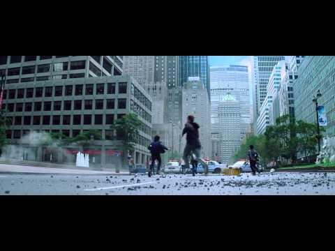 Preview Trailer The Amazing Spider-Man 2: Il Potere di Electro
