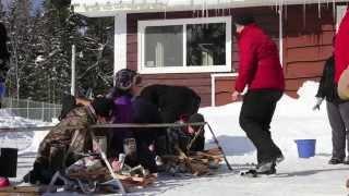 Miramichi (NB) Canada  city photos gallery : Explore Miramichi Winter - New Brunswick, Canada