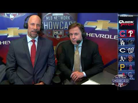 Video: MLB Network Showcase: Cubs at Phillies