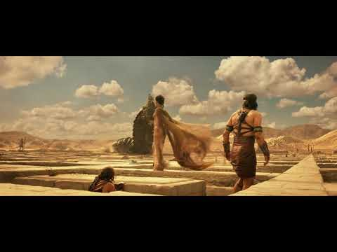 WhatsApp status Zubair aryan gods of Egypt full movie Hollywood 😯😯😯