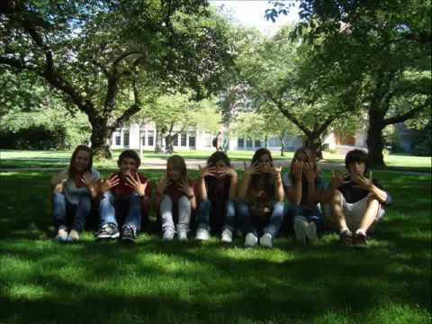 "Historias digitales: ""Friendship-Amistad"""