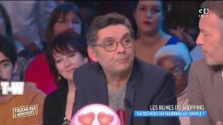 Video Thierry moreau clash mathieu delormeau MP3, 3GP, MP4, WEBM, AVI, FLV Mei 2017