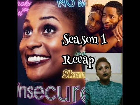 Insecure Season 1 Recap