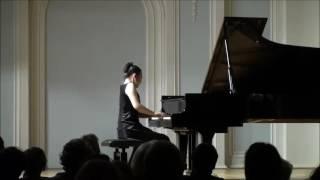 Chopin Waltz Op.69 No.2