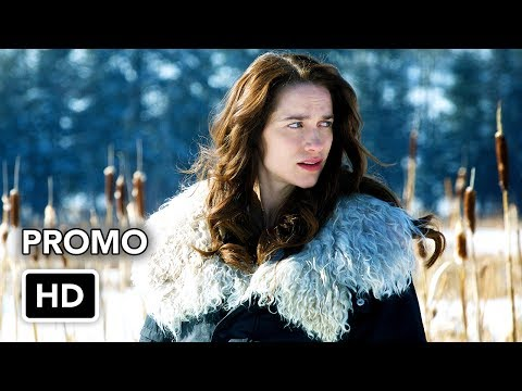 Wynonna Earp 2.08 Preview