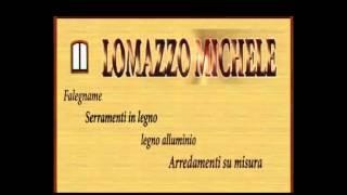 Animazione Lomazzo falegnameria